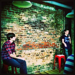 Photo taken at Tumblr HQ by Jeremy J. on 7/26/2013