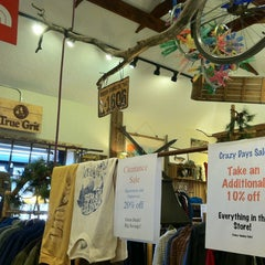 Photo taken at Great Outdoor Store by Brienne M. on 1/18/2013