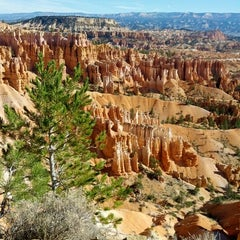 Photo taken at Bryce Canyon National Park by David L. on 10/20/2012