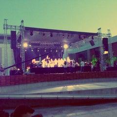 Photo taken at Gediz Üniversitesi by damla k. on 5/2/2013