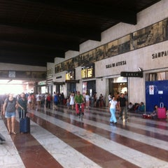 Photo taken at Stazione Firenze Santa Maria Novella by Alessandro C. on 7/27/2013