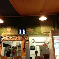 Photo taken at Al Dente Pasta Restaurant by Todd K. on 5/28/2013