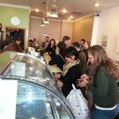 Photo taken at Peregrine Espresso by Kevin R. on 3/23/2013