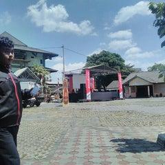 Photo taken at Balai Kota Yogyakarta by Cahyo O. on 8/29/2015