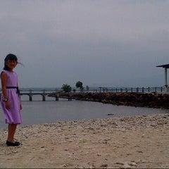 Photo taken at Krakatoa Nirwana Resort by Emilia R. on 1/19/2014