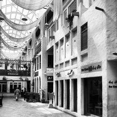 Photo taken at Al Aali Mall | مجمع العالي by tareq a. on 10/23/2012