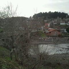 Photo taken at Çan by ALtuuuG on 2/4/2013