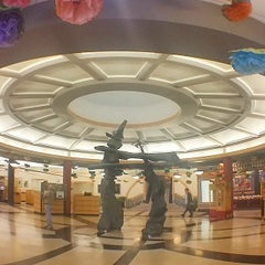 Photo taken at Greensboro Public Library by C J. on 12/1/2014