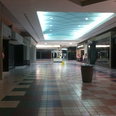 Photo taken at Regency Square Mall by Allyson H. on 1/25/2013