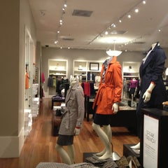 Photo taken at Banana Republic by Jack W. on 1/19/2013