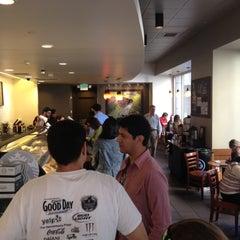 Photo taken at Starbucks by Jack W. on 4/11/2013