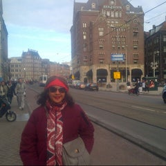 Photo taken at Park Plaza Hotels Europe by Icha M. on 12/14/2012