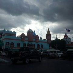 Photo taken at โรงเรียนกรพิทักษ์ศึกษา (Kornpitacksuksa School) by ayeaye S. on 9/25/2015