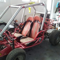 Photo taken at AB Motorsport by Slysoft on 5/30/2013