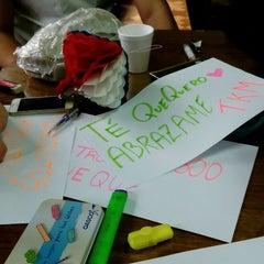 Photo taken at Universidad Gabriela Mistral by Eduardo B. on 9/8/2015