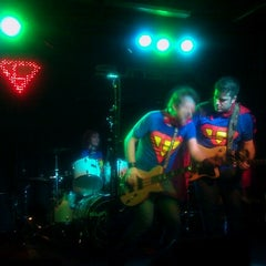 Photo taken at The Frequency by Terrence on 12/16/2012