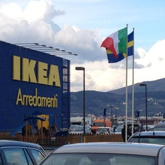 Photo taken at IKEA by Massimiliano A. on 2/9/2013
