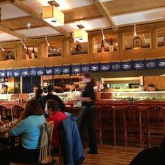 Photo taken at Joss Cafe & Sushi Bar by Eddie W. on 3/23/2013