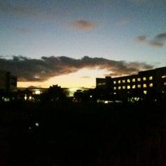 Photo taken at UP Ayala Land TechnoHub by Patrick C. on 9/11/2015