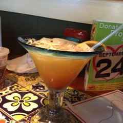 Photo taken at Chili's Grill & Bar by Brittany D. on 9/22/2012