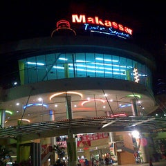 Photo taken at Makassar Town Square (M'TOS) by Adnan G. on 4/6/2013