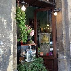 Photo taken at Hosteria Il Carroccio by Matteo R. on 9/14/2013