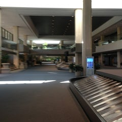Photo taken at Baggage Claim by Jessica C. on 6/20/2013
