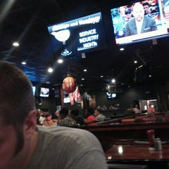 Photo taken at Bighorn's Sports Grill by greg d. on 10/19/2012