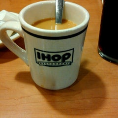 Photo taken at IHOP by Elaine H. on 11/4/2012
