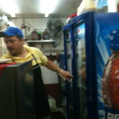 Photo taken at Tacos El Pastorcito by Felipe S. on 11/9/2012