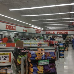 Photo taken at WinCo Foods by Casey B. on 6/21/2013