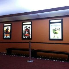 Photo taken at Cine Roxy by Priscila C. on 1/16/2013