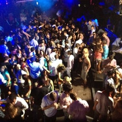 Photo taken at Teatro Barceló by MadridNightlife.com M. on 9/3/2012