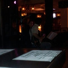 Photo taken at Dublin Irish Pub by Robert D. on 2/24/2013