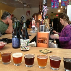 Photo taken at Sonoma Springs Brewing Co. by Michael F. on 1/27/2013