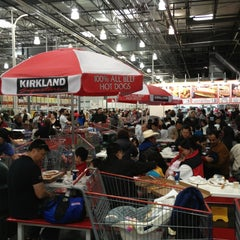 Photo taken at Costco by Michael F. on 12/30/2012