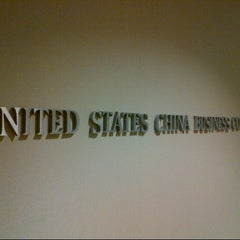 Photo taken at US-China Business Council by Marc R. on 3/28/2013
