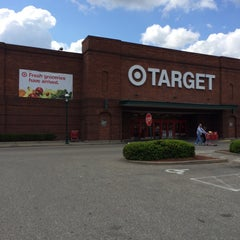 Photo taken at Target by Adam S. on 5/18/2014