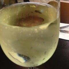 Photo taken at Nicholas Restaurant by Jessica S. on 11/30/2012