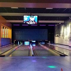 Photo taken at Celebrity Lanes Bowling by Dana C. on 11/7/2014