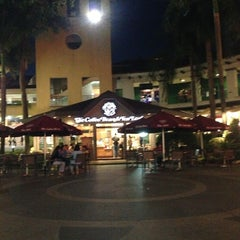 Photo taken at Alabang Town Center by Ryl E. on 4/3/2013