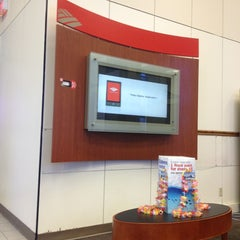 Photo taken at Bank of America by Kirk G. on 3/21/2013