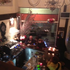 Photo taken at Ciao Ciao by Peter B. on 12/19/2012