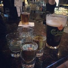 Photo taken at Dillon's Irish Pub & Grill by Jonathan B. on 3/20/2014