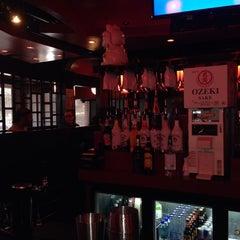 Photo taken at Tokyo Japanese Steakhouse by Giannina B. on 4/8/2014