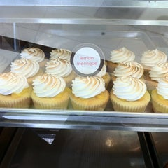 Photo taken at Frost Cupcake Factory by Gordon G. on 2/8/2013