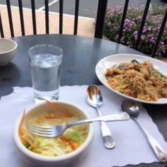 Photo taken at Ginger Cafe by Gordon G. on 5/5/2014