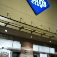 Photo taken at Sam's Club by John S. on 11/15/2012
