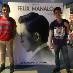Photo taken at Harbor Point Cinemas by Jon Gilbert S. on 10/7/2015