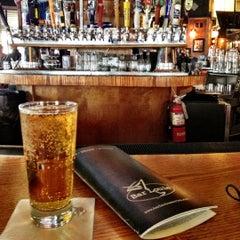 Photo taken at Bar Louie Easton by Christina on 10/26/2012